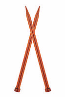 31153 Спицы прямые Ginger KnitPro, 25 см, 9.00 мм