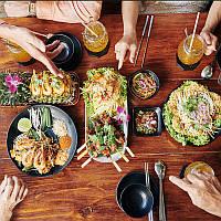Гид по азиатской кухне