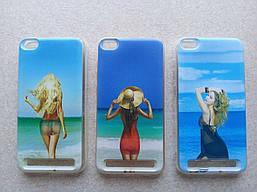 Чехол Summer Sea для Xiaomi Redmi 5A
