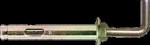 Анкерный болт с крючком L