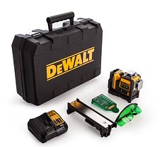 Лазерный нивелир DEWALT DCE089D1G, фото 2