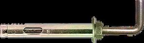 Анкер c крючком L 8х40/M6 (100шт/уп)