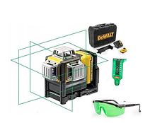 Лазерный нивелир DEWALT DCE089D1G, фото 3