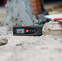 Лазерный дальномер Leica Disto D110 с Bluetooth, фото 3