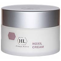 Крем для жирной и проблемной кожи - Holy Land Creams Noxil Cream 50мл оригинал