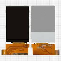 Дисплей для Fly IQ430 Evoke, оригинал (#N401-D70000-000/ FPC3507-21-BLU3507-21-TDT3507-21)