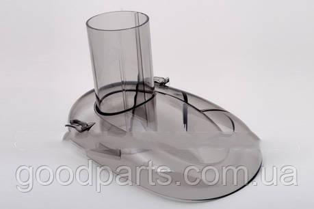 Крышка корпуса для соковыжималки Zelmer 476.0040, фото 2