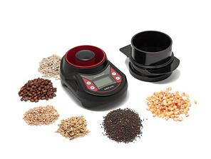 Измеритель влажности зерна Dramiński GMM mini, фото 2