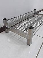 Настольная полка для сушки посуды 800х320х150, фото 1