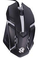 Игровая мышь USB GameMouse UMX-Q52 LED