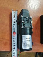 Универсальный мини насос для аккумуляторного опрыскивателя 9-14В для IGNIS, Forte, Мрия, Sturm