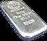 Слиток серебра 500 грамм Летой Argor-Heraeus, фото 3