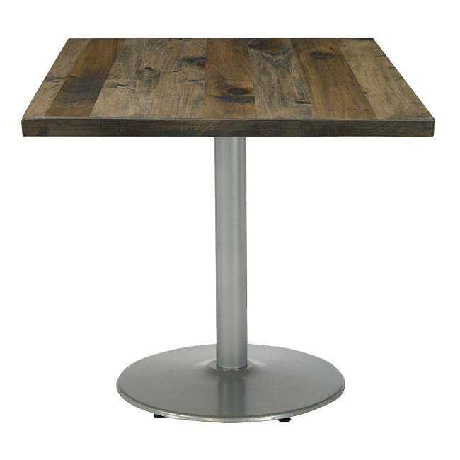 Деревянный стол для кафе бара ресторана с доставкой по Украине