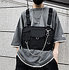 Серная сумка наплечная