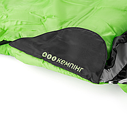 Спальный мешок Кемпинг Peak, фото 5