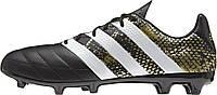 Бутсы футбольные Adidas ACE 16.3 FG S Leather