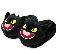 Тапочки-игрушки Драконы