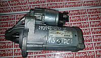 Стартер на FORD C-MAX II, FOCUS II, GRAND C-MAX, 1.5 , 1.6 , VOLVO C30 S40 V50 V70 III, 1.6, 2.0 , AV6N11000GE, фото 1