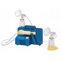 Клінічний молоковідсмоктувач Medela Lactina Electric Plus