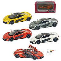 "Машина Kinsmart ""McLaren P1"" KT5393W"