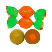 Коралик Апельсин Балу 1.5 кг