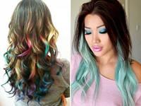 Тушь для волос PlayUpColor - сделайте Ваш день ярче!