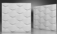 Стеновые 3Д панели МДФ покраска RAL