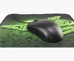 Коврик для мыши большой Razer Goliathius mousepad 400/800/3mm Геймерский коврик для мыши, фото 3