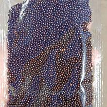 Посыпка кондитерская  круглая 50г 10шт/уп (цвет шоколад)