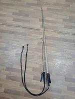 Удочка с шлангом для опрыскивателя латунь 3 м