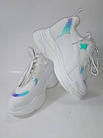 Женские кроссовки на платформе ТМ Sopra, фото 1