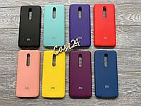 Чехол Soft touch для Xiaomi Redmi K20 Pro (8 цветов)