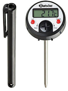 Цифровой термометр -50 - +150°C Bartscher A293043