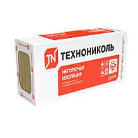 Утеплитель ТехноВент Стандарт 50 мм (4,32 м кв.) (1,2 х 0,6 м х 6 шт.) 80 плотн.
