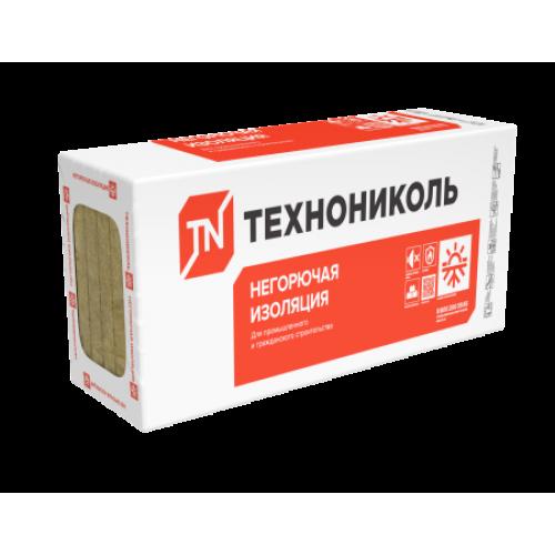 Утеплитель ТехноВент Экстра 50 мм (4,32 м кв.) (1,2 х 0,6 м х 6 шт.) 75 плотн.