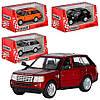 """Машина Kinsmart """"Range Rover"""", KINSMART"""