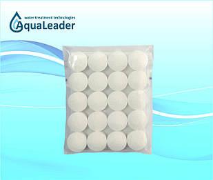 Таблетки диоксида хлора, упаковка 20 таблеток по 1 гр.