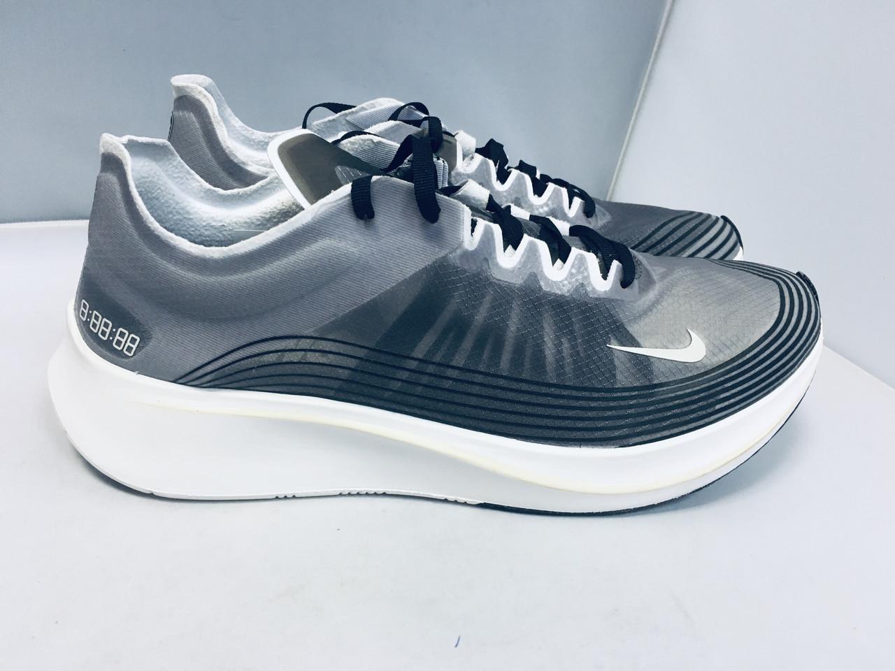 Беговые кроссовки Nike Zoom Fly SP Fast , 46 размер