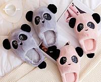 Тапочки мягкие Панды