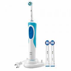 Зубные щетки электрические