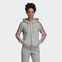 Женский джемпер Adidas Essentials 3-Stripes W(Артикул:EI0774)