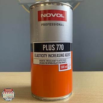 Пластификатор Novol Plus 770, 500 мл