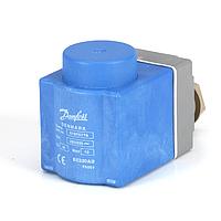 Катушка для соленоидного клапана / 018F6701 / Danfoss