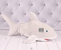 "Детская мягкая игрушка Акула ""Тёма"""