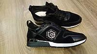 Кроссовки кроссовки черные BF 29-61, 36, фото 1