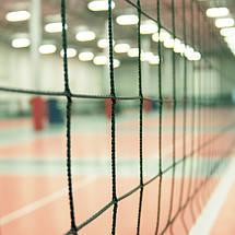 Сетки заградительные для спортивных площадок и залов Республика Молдова