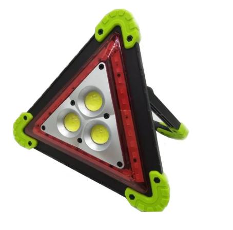 Прожектор аккумуляторный LED 30W LL-303 360 LED