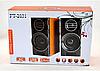 USB Колонки для компьютера и ноутбука FT-2031, Красное дерево Лучшая Цена!, фото 4