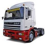 DAF XF 95 2002-2006