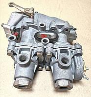 Кран тормозной Т-150 (снаб) (151.64.026-2)